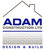 Warrington Builders, Adam Construction
